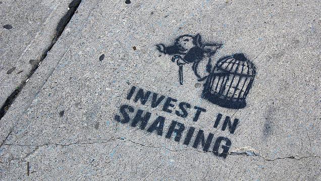 InvestSharing