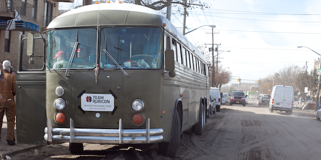 TR Bus