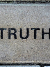 the word truth