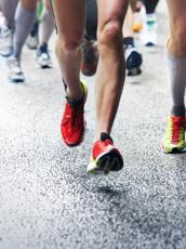 nonprofit run walk