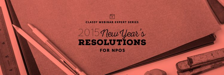 Free Webinar: New Year Fundraising Trends