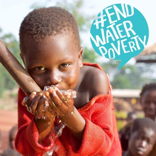 Water for Good World Water Day 2018