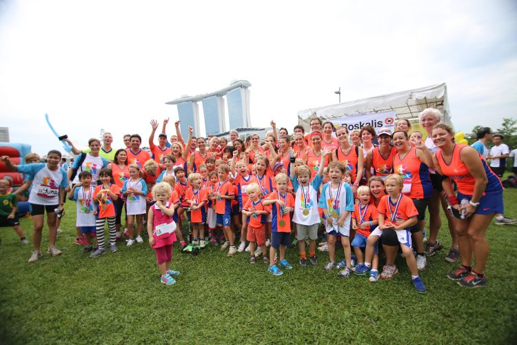 Why a Charity Run/Walk Might Be Your Most Successful Event of the Year
