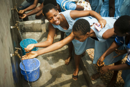 5 Nonprofits That Make Clean Water a Global Reality
