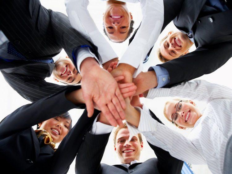 Nonprofit Partnership Header