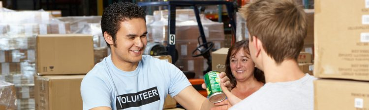 Why You Should Volunteer Before Committing to a Nonprofit Career
