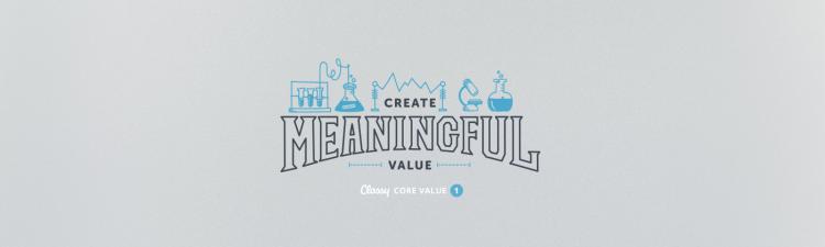 Classy Culture Core Value