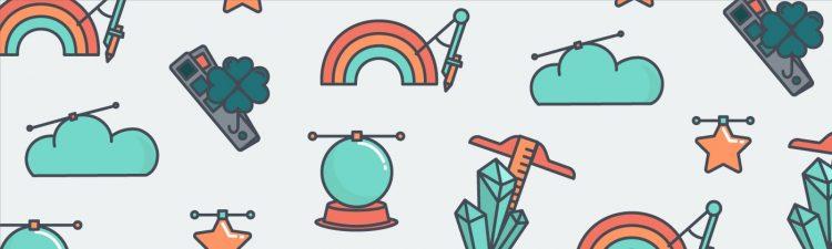 Nonprofit Design Myths Infographic