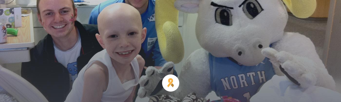 10 Ways Nonprofits Attack Childhood Cancer