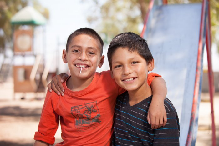 Corazon de Vida Orphanage