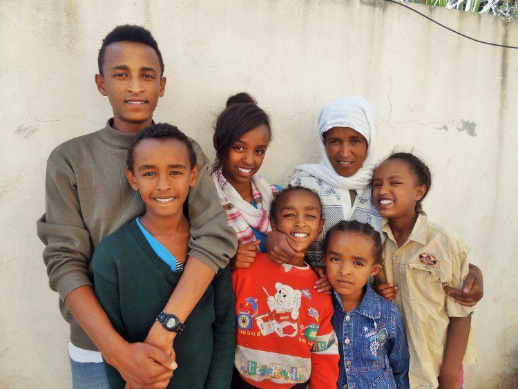 Selamta Family
