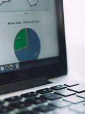 Organizational Transparency keyboard graphs