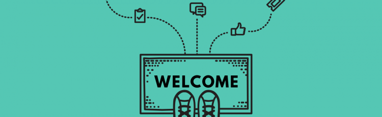 How to Leverage Welcome Email Series Guide