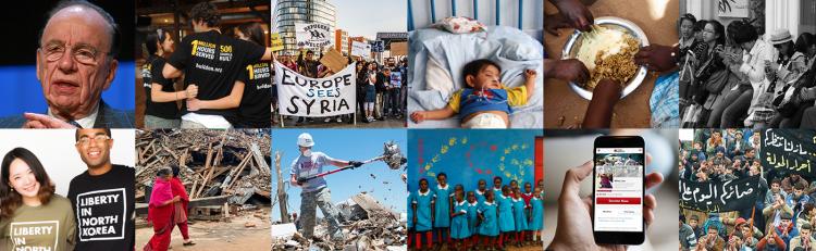 social impact 2015