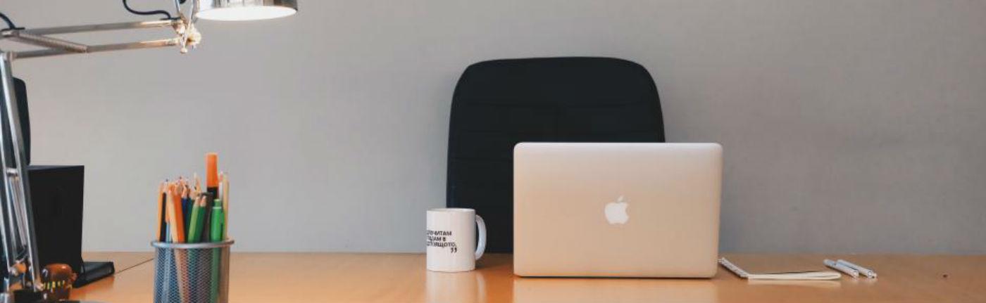 nonprofit hire empty desk