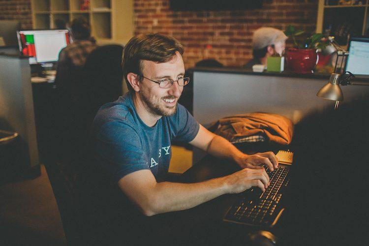 Chris Beck, Classy API Engineer
