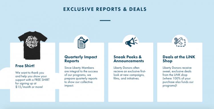 LiNK recurring revenue incentives