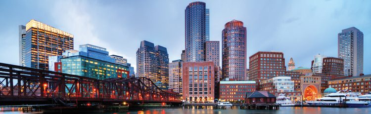 Boston, The Top City for Social Innovation