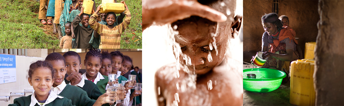 12 Nonprofits That Address the Global Water Crisis