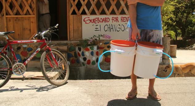 ride4water, water organization