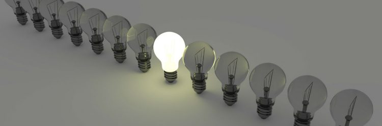 light bulbs smart experimentation