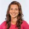 headshot of Classy employee Dina Rulli