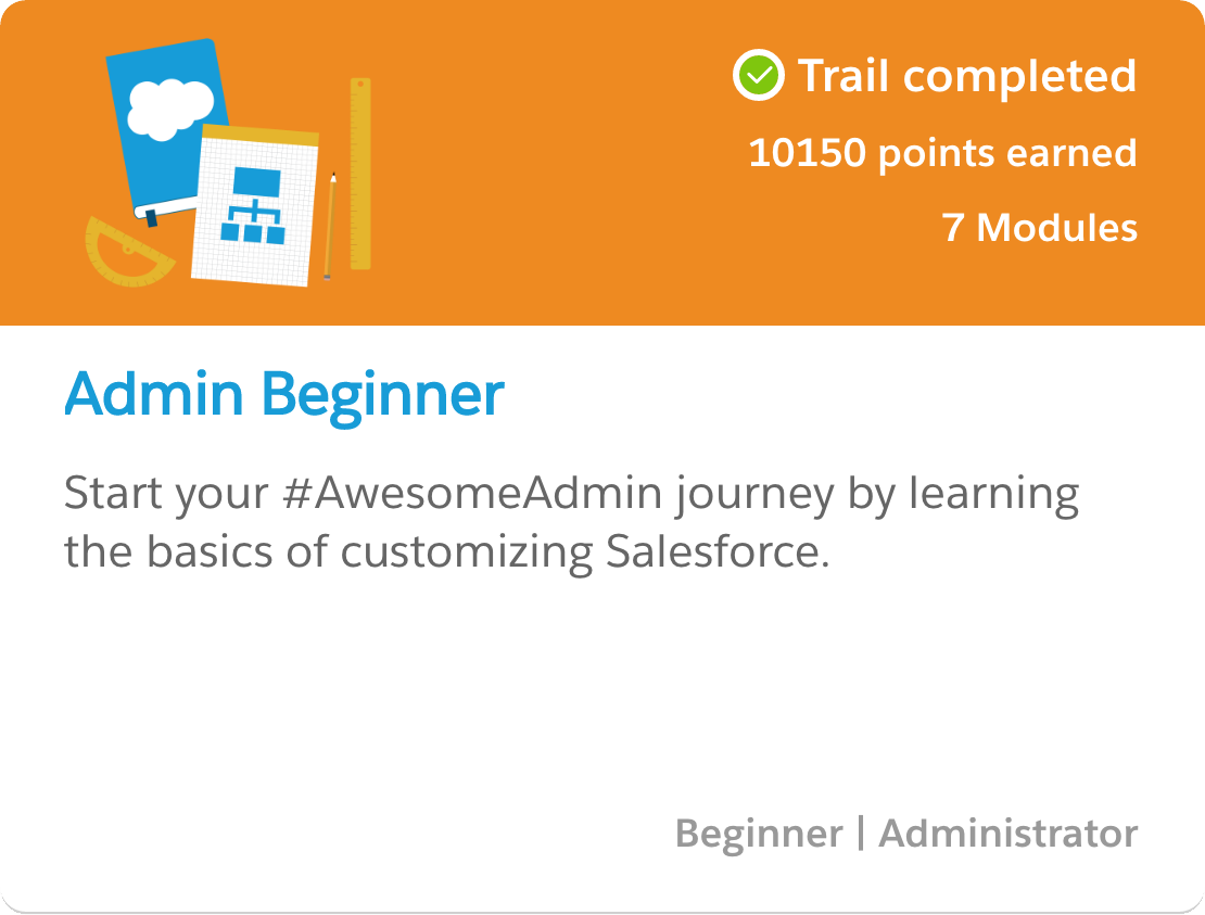 trailhead-admin-beginner