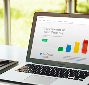 Webinar, Google for Nonprofits: How to Turn $10,000 in Free Advertising into Online Donations
