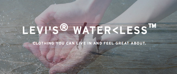 levis waterless jeans