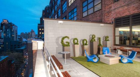 heathy-workplace google