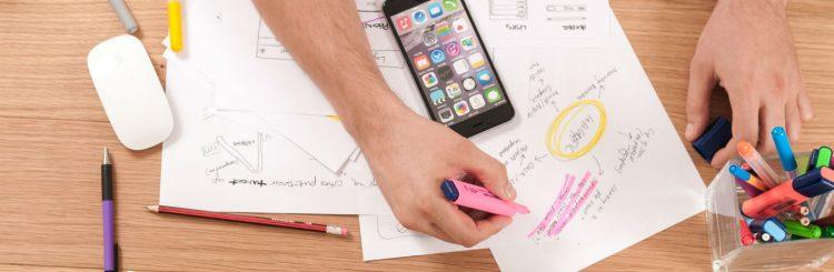desk culture of innovation