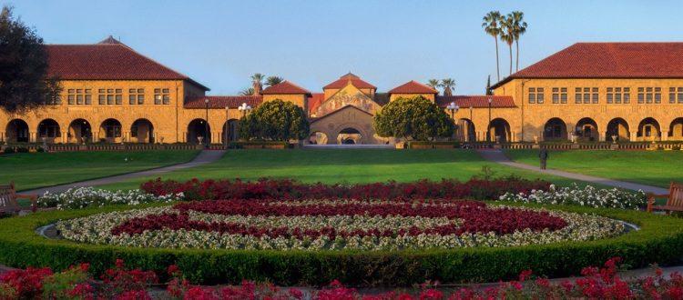 Stanford University, where they offer social entrepreneurship programs