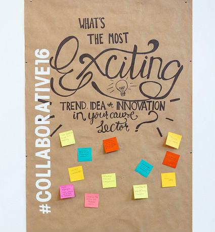 social innovations board