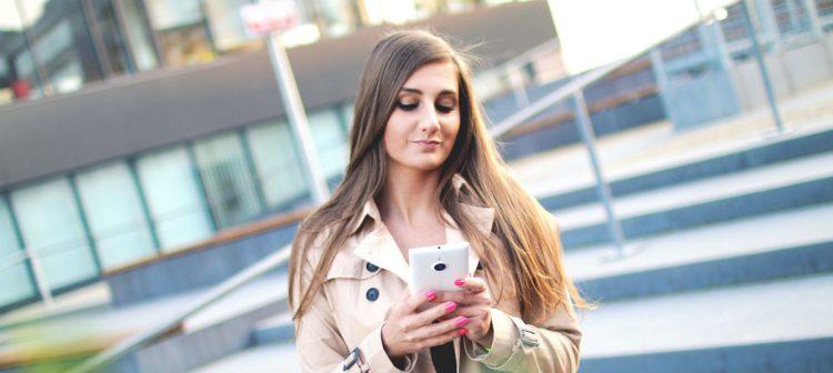 millennial marketing online mobile