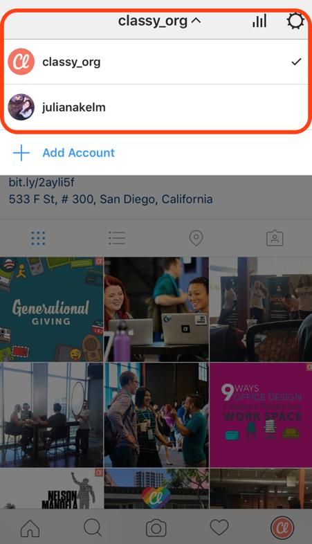 Instagram Tip #3