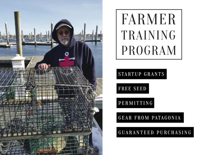 ocean farmer