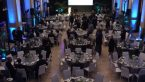 Cloud 100 List awards dinner
