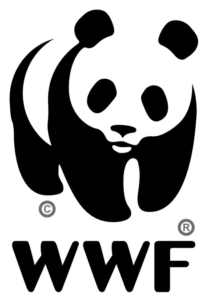 WWF nonprofit logo