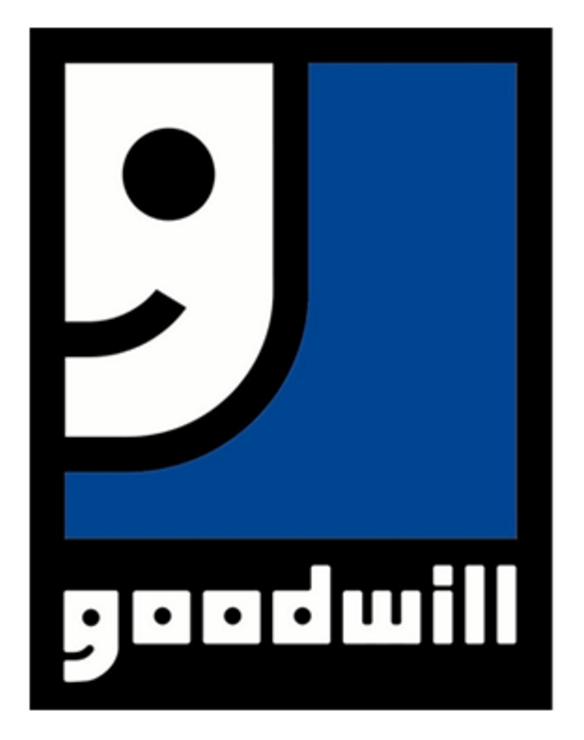 Goodwill Nonprofit Logo