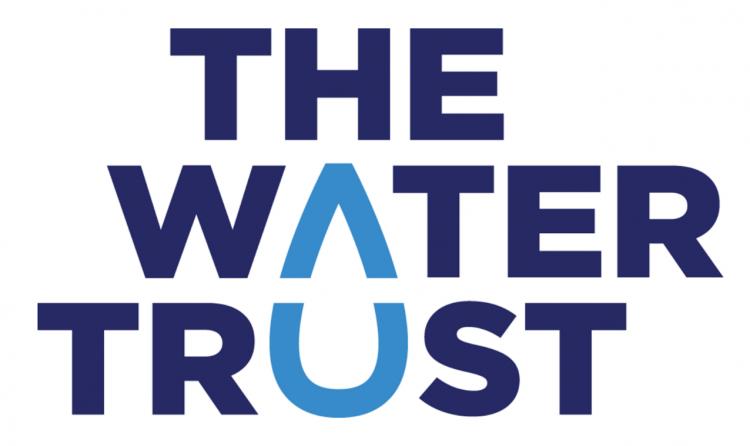 Water Trust nonprofit logo
