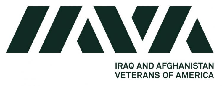 IAVA nonprofit logo