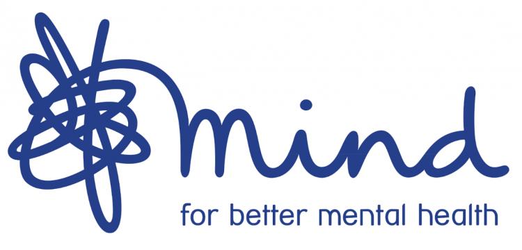 mind nonprofit logo
