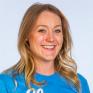 headshot of Sara Abernethy classy employee