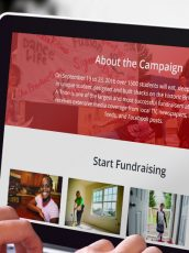 6 Tips to Run a Stellar Peer-to-Peer Fundraising Campaign
