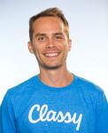 Image of Justin Hanson, Product Designer
