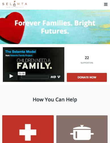 Selampta Family Project