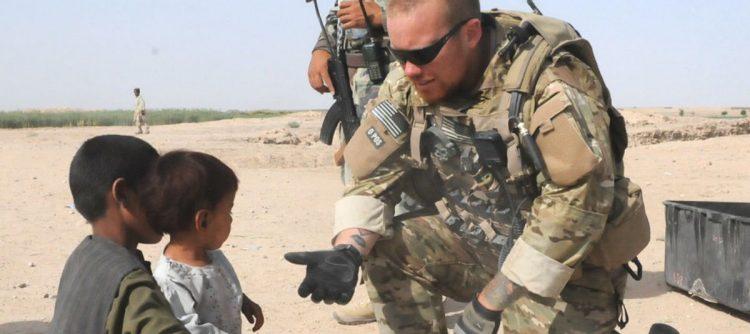GBF Veterans Day Image