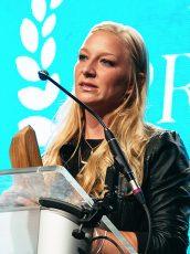Image of Classy Award winner