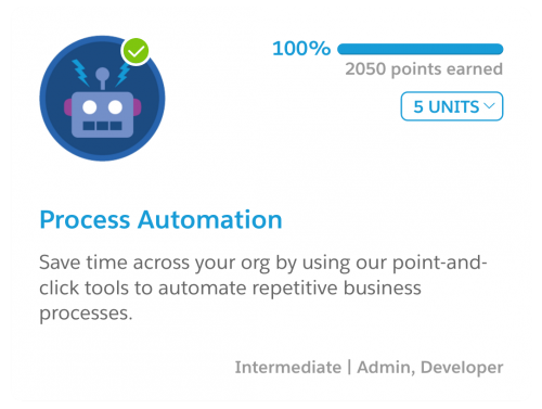process-automation-trailhead