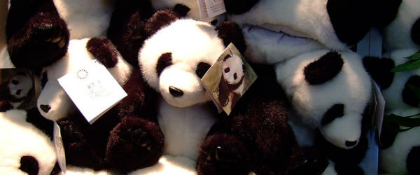 panda doll donor premiums
